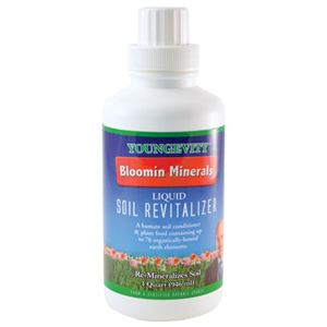 Picture of Bloomin Minerals™ Liquid Plant Revitalizer - 1 qt