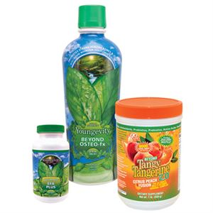 Picture of Healthy Body Start Pak 2.0 Liquid Osteo