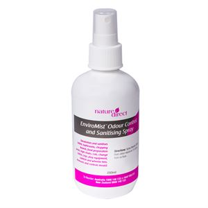 Picture of EnviroMist Spray Bottles - 250ml